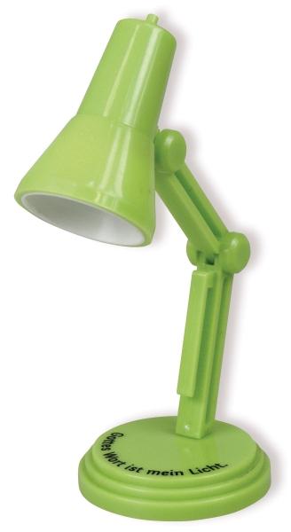 Mini-Tischlampe - Tim