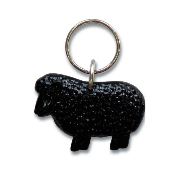 Schlüsselanhänger Schaf