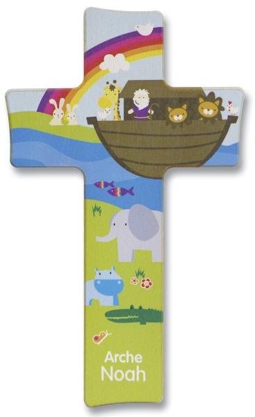 Holzkreuz - Arche Noah
