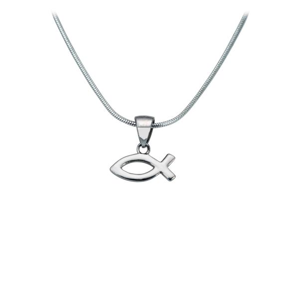 Halskette - Ichthys