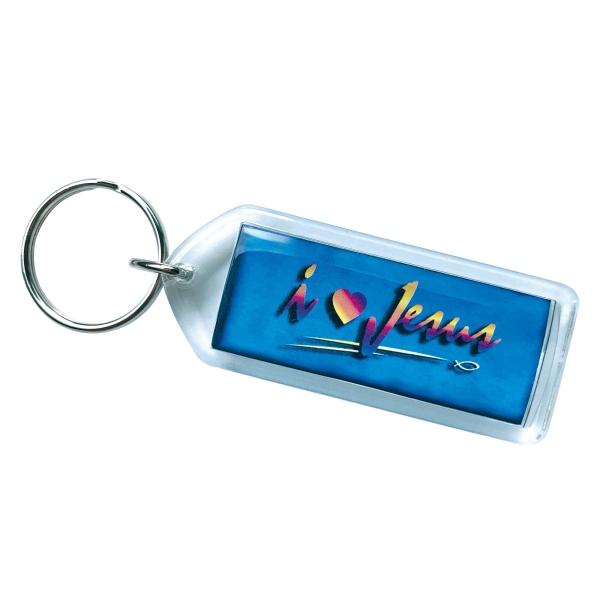 Schlüsselanhänger - Jesus
