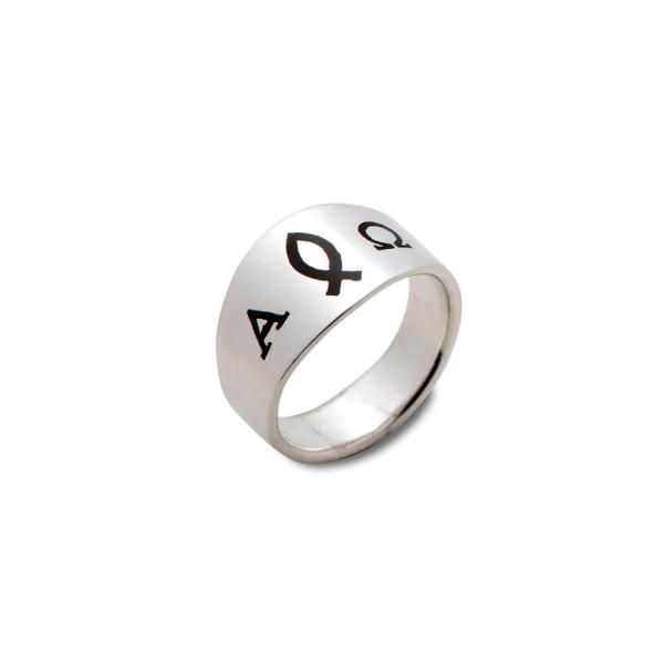Ring - Alpha und Omega
