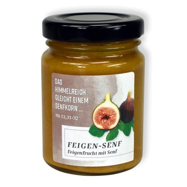 Feigen-Senf