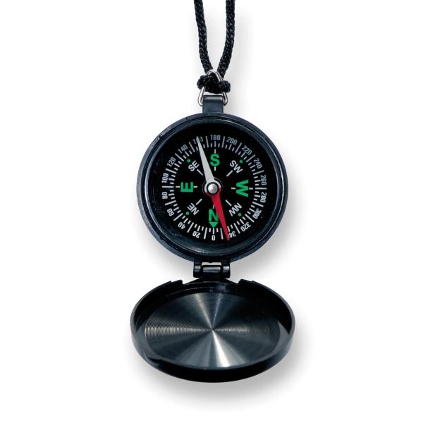 Kompass zum Umhängen
