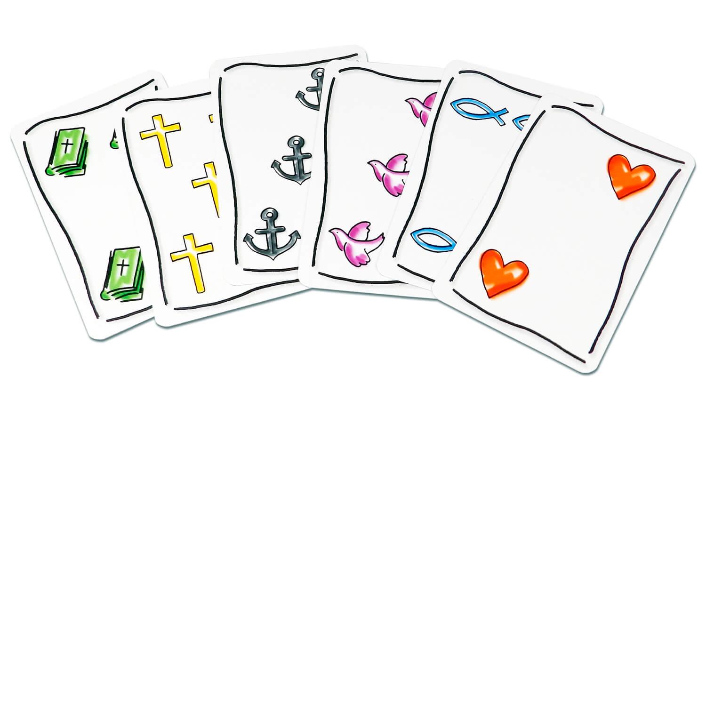 Kartenspiel Speed