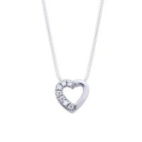 Halskette - Herz