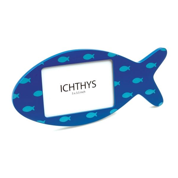 Bilderrahmen - Ichthys