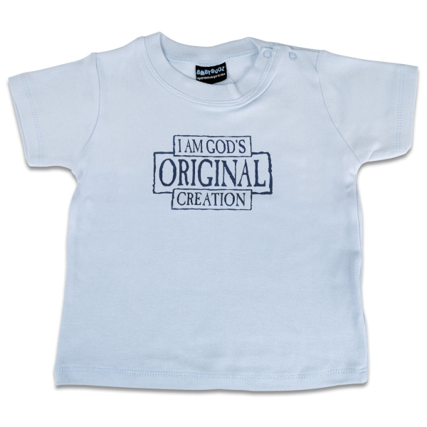 Baby Shirt original creation