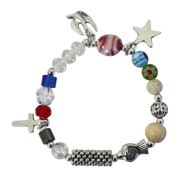 Armband - Das Leben Jesu