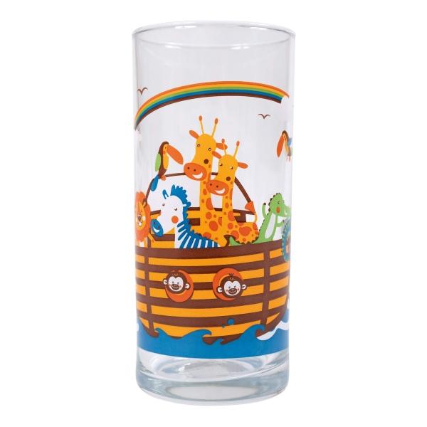 Trinkglas - Arche Noah