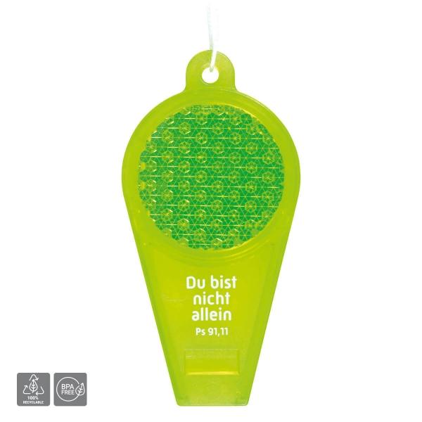 Reflektor-Pfeife