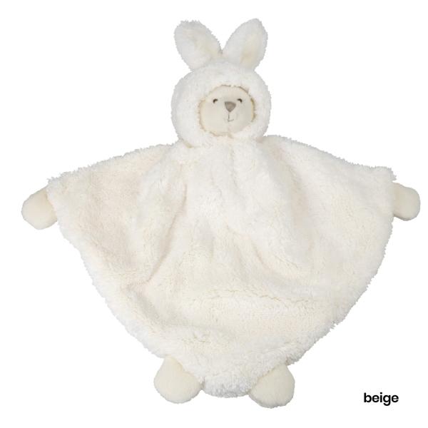 Schnuffeltuch - Bär